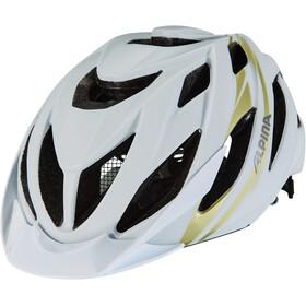 Alpina Lavarda L.E. Kask rowerowy, white-prosecco